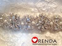 Свадебное платье Orenda