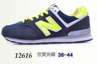 Мужские кроссовки models of classic sports shoes, jogging shoes, N colors, N choose N76