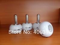 Аудио колонка FEDEX! Mini resonance speaker T8, vibration speaker TF support remote control retail