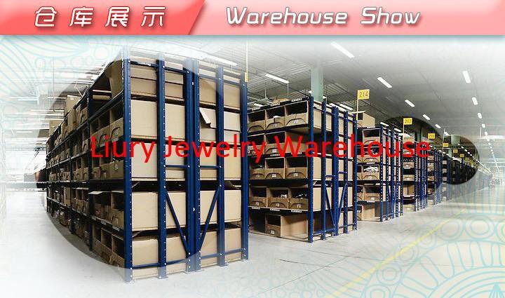 Warehouse show