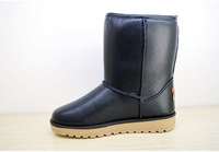 Потребительские товары 2014! Women's Snow Boots For Ladies Winter Autumn High Quality Fashion New Style | 689