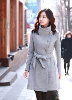Женская одежда из шерсти  GWF-6707