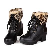 Женские ботинки  1138-2