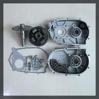 Картинги яркие / OEM Honda GX160 с мокрым сцеплением ходу - карт / мини bike/race160