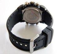 Наручные часы Fast Shipping Fashion Digital Sports Watch Multifunction Weekday Alarm Light Chronography Gift Red