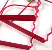 Зажимка для развешенного белья 3 pcs Over Door Iron Pastoral Hanger Rack Shelf Hook