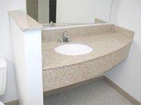 Раковина для ванной комнаты bathroom vanity tops/customize/retail/s