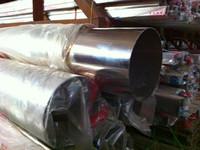 Труба из нержавеющей стали TISCO,BAOsteel 431