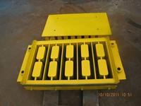 Оборудование для изготовления кирпича Liyuan qmy4/30 QTY4-30A