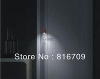 Аварийное освещение New Arrive Led Emergency Light 0.2W MINI Body Sensor Lamp Household Emergency Lighting 7 Colors Airmail