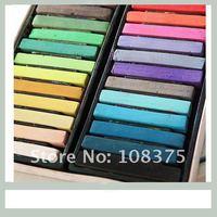 Пастель для волос OEM Fashion Box! 12Colors 534