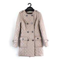 Женская одежда из кожи и замши 3 s m L xL QC05157