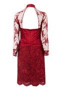 Коктейльное платье dm223