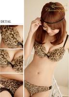 2013 Hot Sale  New fashion Lady`s Sexy Size B Bra / Underwear / lingerie suite/1043