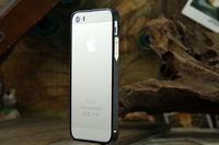 For apple s phone case 5 metal shell  for apple   5s metal i5 protective case