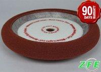"Губки, Тряпки, Щетки для авто Top 8"" Red buffing pad/polishing pad For polish Car"