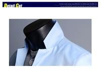 лучшие качества мужчины одной кнопки одной грудью boutton повседневные бизнес костюм пальто g1200