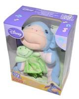 Детская плюшевая игрушка baby