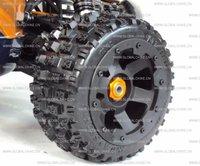 30.5cc 1:5 scale RC Buggy R/C car 2.4G Transmitter
