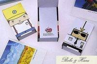 Блокнот для заметок B/H Memo pad  Fashion