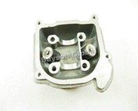 Двигатели и Запчасти для мотоциклов 80cc-100 cylinder head for 139qmb rebuild kits Scooter Parts @88808