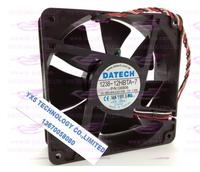 Вентилятор 120*120*38mm DELL PE700 G6606 CPU fan 1238-12HBTA-7 12V 1.5A, 3wires