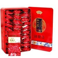 Вязаный чай Kungfu tea anxi tieguanyin 250 jins