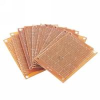 Электрооборудование 10 DIY PCB 5x7cm CX820