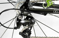 Free Shipping ! Light Weight Carbon fiber bike Full bike about 8kg carbon fiber bicycle