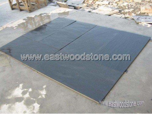golden slate paving tile