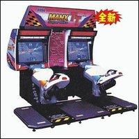 Игровые автоматы Хучэн