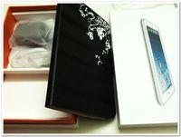 Мобильный телефон Other SIM H7000 + android4.1.2 7.0 1205 * 800 Super AMOLED 1.5 dual 8.0mpcamera H7000+