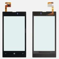ЖК-дисплей для мобильных телефонов Touch Screen Digitizer for Nokia Lumia 520
