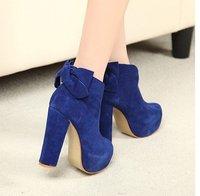 Женские ботинки V bowtie ,