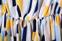 Hi 2013 New Design Fashion Women's Chiffon Long Dress Free Size Summer Dress Bohemian Style Free Ship