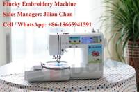 Вышивальная машина ELUCKY / OEM DIY EG1300