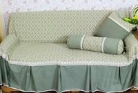 Накидки и чехлы для диванов