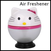Освежитель воздуха Cute Kitty Car Air Refresher Purifier
