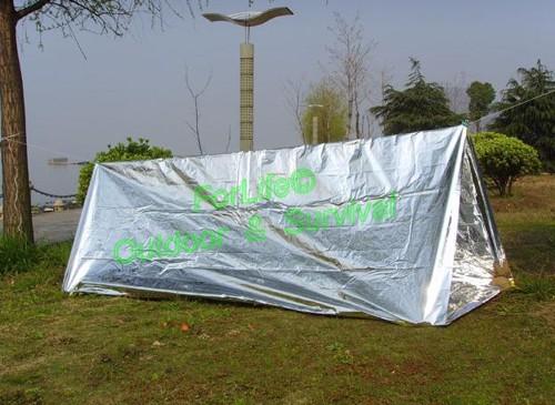 Как палатку сделать не промокаемой