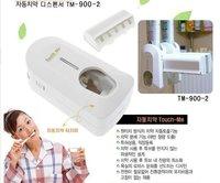 Зубная паста автоматической зубной пасты автоматической зубной пасты