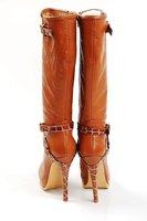 Женские ботинки ,