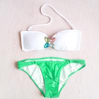 VsCrystal sexy suit bikini swimsuit 008#