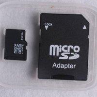 Карта памяти Gamesalor 2 /8 MicroSD SD HC Transflash TF 8057