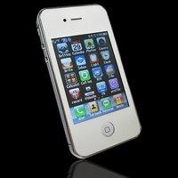 Мобильный телефон Other i5 5 G 5S 3.2' SIM Quad Band ) MP-5S32