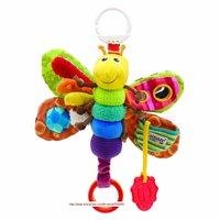 Детская плюшевая игрушка Firefly,