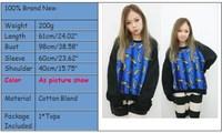 Женские толстовки и Кофты CYLL Harajuku A0088