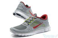 Мужская обувь для бега Free run shoes 5.0 + 3 40# /44# ( ) 16 FREE RUN+3 Синтетика Шнуровка