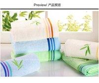 Factory Price LOBOHO face towel, anti-bacteria, cleansing towel for beauties (bamboo fibre)