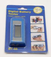 Тестер аккумуляторной батареи Whosales LCD Digital Battery Tester - BT-88