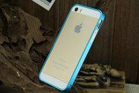 Чехол для для мобильных телефонов For apple s phone case 5 metal shell for apple 5s metal i5 protective case
